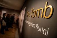 The Tomb - Private View
