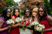 Abi and Ashley wedding photography